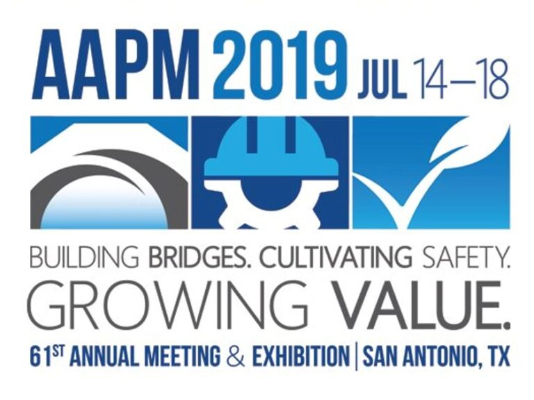 Medscint at the 2019 AAPM Conference